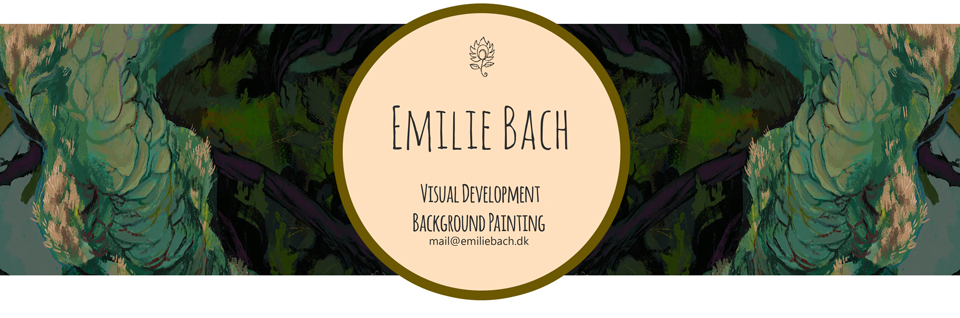 Emilie Bach